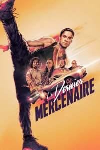 El último mercenario (2021) HD 1080p Español
