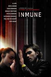 Inmune (2020) HD 1080p Latino