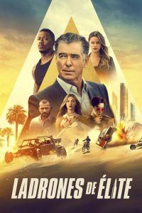 Ladrones de Elite (2021) HD 1080p Latino