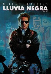 Lluvia negra (1989) HD 1080p Latino