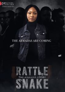 Rattlesnake: The Ahanna Story (2020) HD 1080p Subtitulado