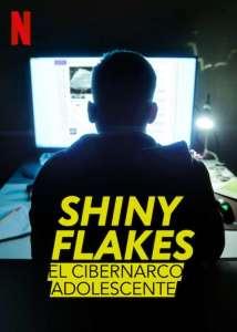 Shiny Flakes: El cibernarco adolescente (2021) HD 1080p Latino