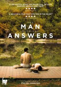 The Man with the Answers (2021) HD 1080p Subtitulado