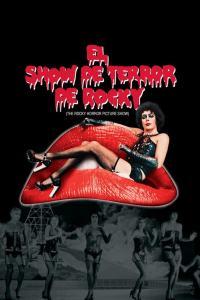 The Rocky Horror Picture Show (1975) HD 1080p Subtitulado
