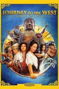 Viaje al Oeste: La conquista de los Demonios (2013) HD 1080p Latino