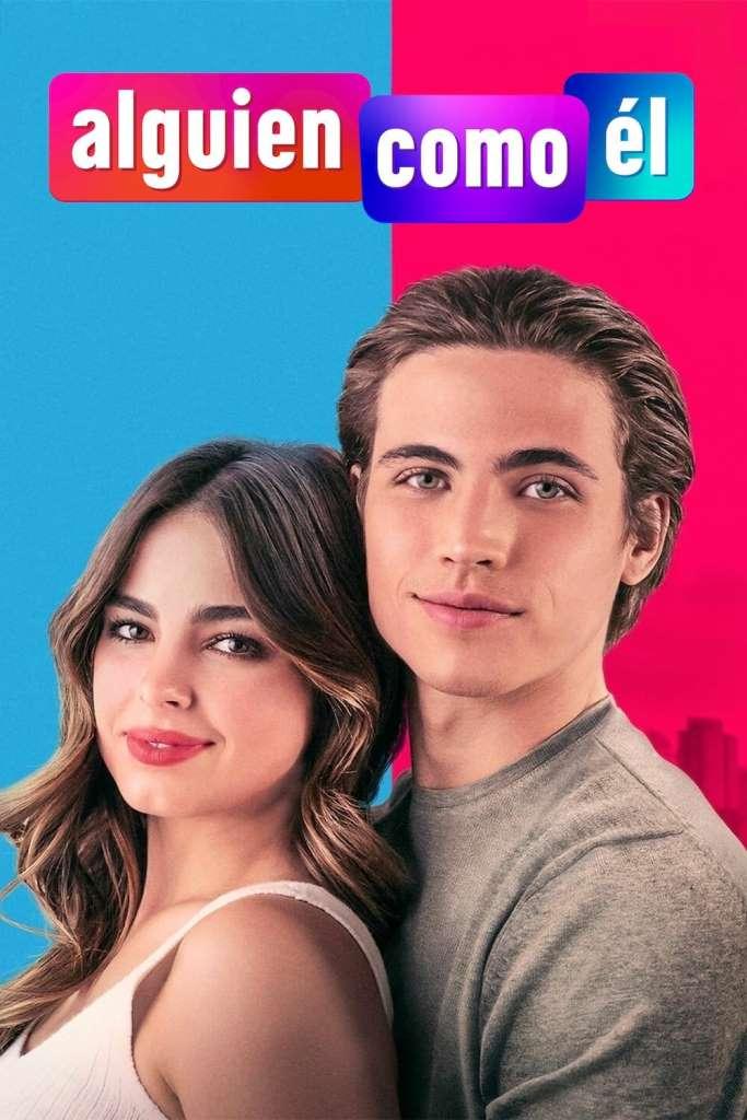 Alguien como él (2021) HD 1080p Latino
