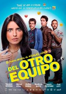 Del otro equipo (2017) HD 1080p Latino