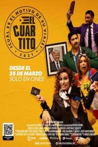 El cuartito (2021) HD 1080p Latino