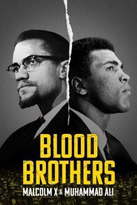 Hermanos de sangre: Malcolm X y Muhammad Ali (2021) HD 1080p Latino