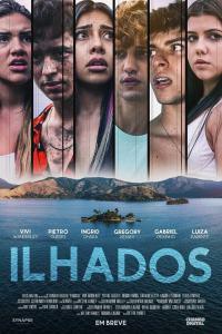 Ilhados (2021) HD 1080p Latino