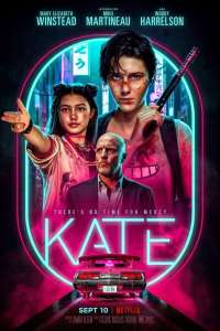 Kate (2021) HD 1080p Latino
