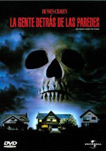 La gente detras de las paredes (1991) HD 1080p Latino