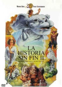 La historia sin fin 2 (1990) HD 1080p Latino