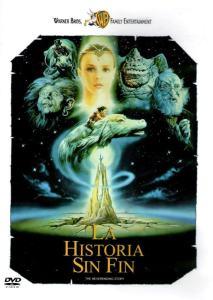 La historia sin fin (1984) HD 1080p Latino