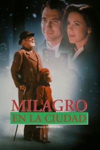 Milagro en la ciudad (1994) HD 1080p Latino