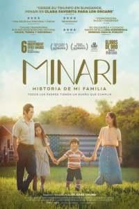 Minari – Historia de mi familia (2020) HD 1080p Latino