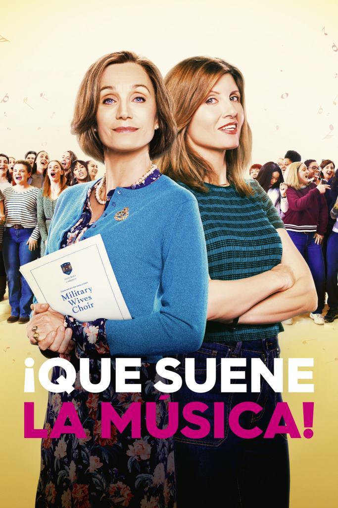 ¡Que suene la música! (2020) HD 1080p Latino