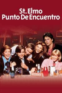 St. Elmo, Punto de encuentro (1985) HD 1080p Latino