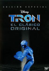 TRON (1982) HD 1080p Latino