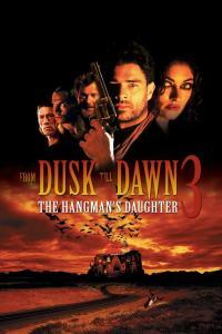 Del crepúsculo al amanecer 3: La hija del verdugo (1999) HD 1080p Latino