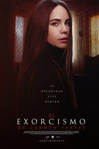 El exorcismo de carmen farías (2021) HD 1080p Latino