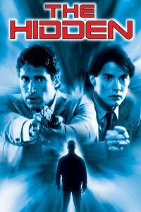 El extraterrestre oculto (1987) HD 1080p Latino