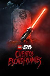 LEGO Star Wars: Cuentos escalofriantes (2021) HD 1080p Latino