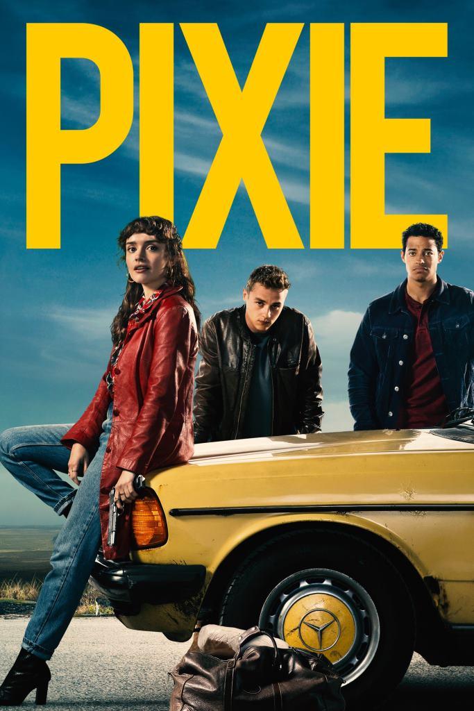 Pixie (2020) HD 1080p Latino