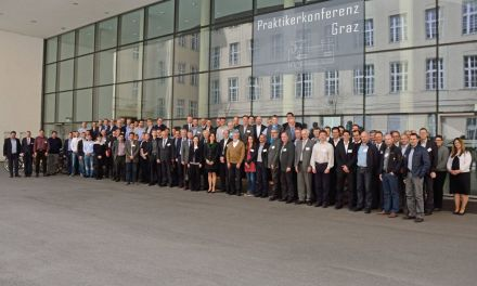 "Practical conference ""Pumps"" in Graz"