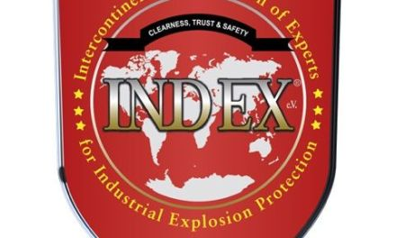 German Fire and Explosion Protection Congress
