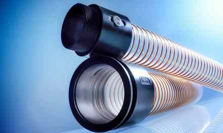 Masterflex Group presents intelligent hose systems at Hannover Messe
