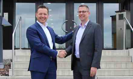 Martin Maas is the new Managing Director at Buschjost