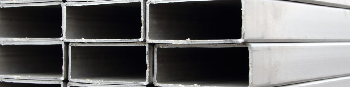 Vergalli Acciai | Soluzioni in Acciaio Inossidabile | Tubi rettangolari