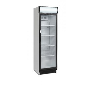Glasdeur koelkast 350L