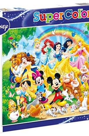 Disney Classic Supercolor