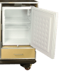 42-Workstation-with-3-Drawers,-Table-&-Refrigerator -- Refrigerator