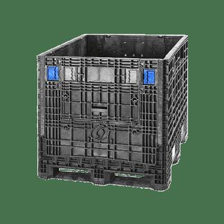 Response-Ready-Container -- MC-RRC
