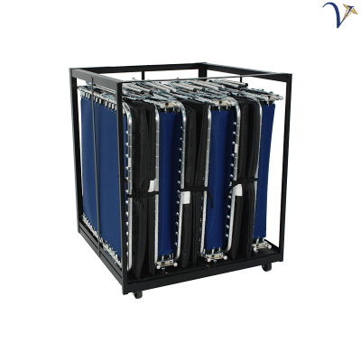 Rolling-Rack-for-6-Bariatric-Beds-(RR-6B)