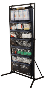 Upright Medical Organizer (UMO) by VeriCor
