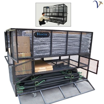 Litter Equipment Organizer MC-LEO
