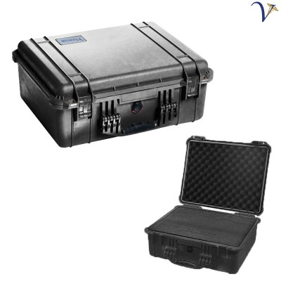 32L Medical Equipment Response Case