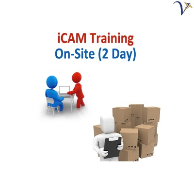 iCAM 2-Day On-Site Inventory Management Training (IM-ONSTR2)