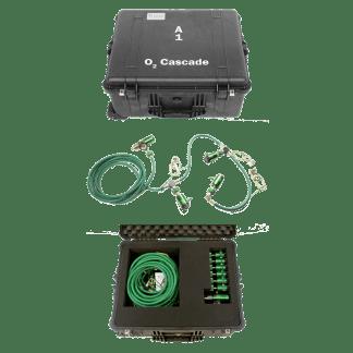 Oxygen Cascase Kit -- SS-OCK