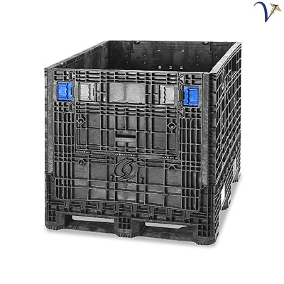 Response-Ready Container (MC-RRC)