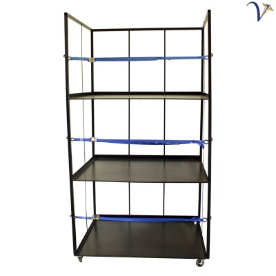 Custom Rolling Rack for Mattresses RR-(CMR)