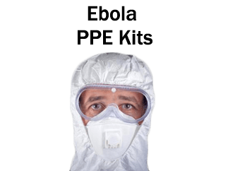 Ebola PPE Kit Featured Product Image2