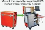 A Command and Control Case   Cool Cube™ FAQ   Health Care Preparedness