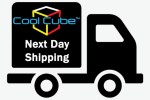 Fast Cool Cube™ Shipping   EP Training   Working Hard for You