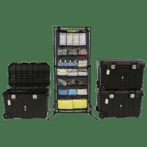de- emergency room - staff personal protective equipment