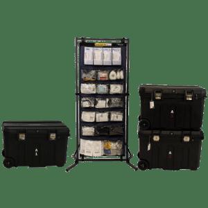 de- emergency room - airway management advanced